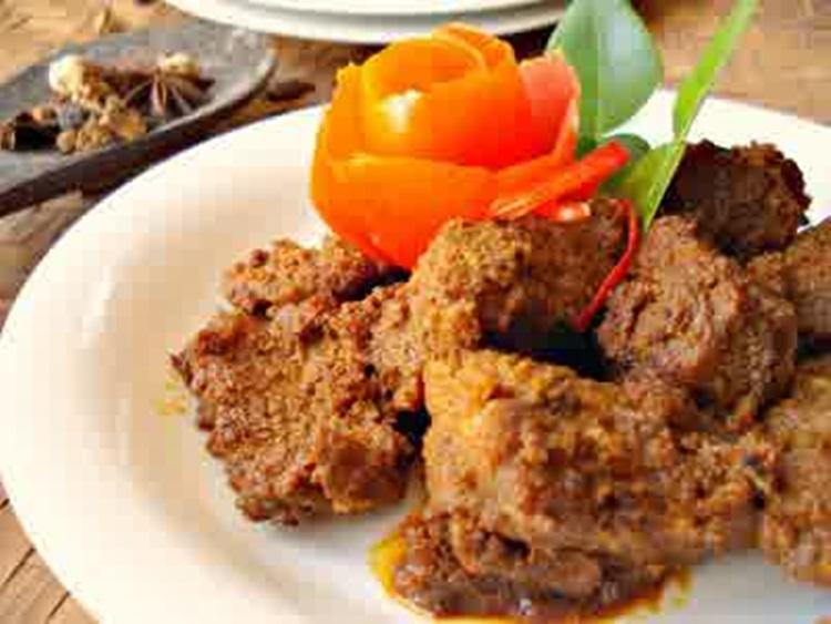 Resep hidangan lebaran praktis terpopuler info resep masakan