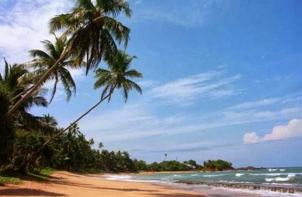 ceylon island