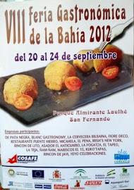Túbal Miembros del Jurado y asesores gastronómicos de la Feria