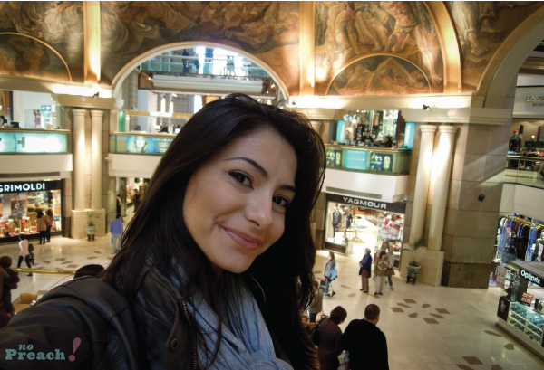 galerias pacifico - shopping tradicional - argentina - buenos aires - calle florida - ponto turistico