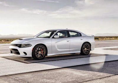 2016 Dodge Charger Release Date
