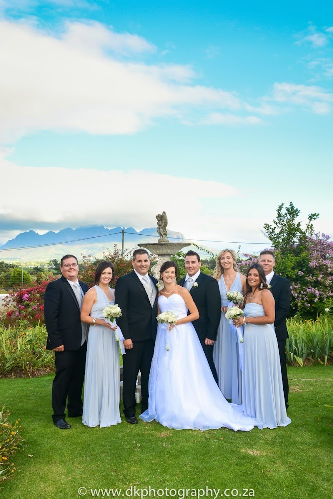 DK Photography DSC_9232-2 Sean & Penny's Wedding in Vredenheim, Stellenbosch  Cape Town Wedding photographer