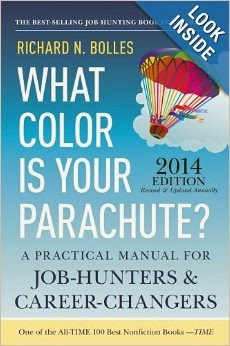 Tech travel more what color is your parachute the flower diagram ccuart Gallery