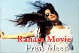 Ranam Movie Press Meet