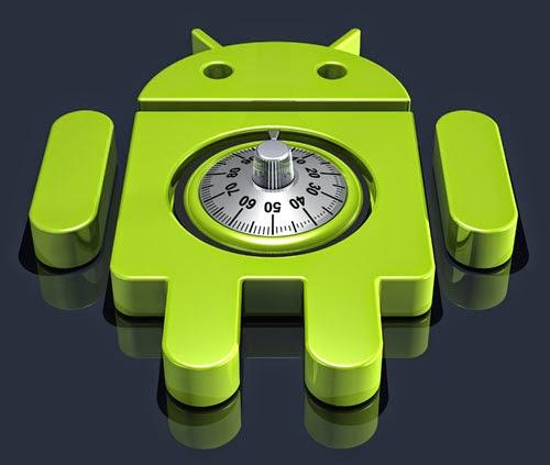 Cara Membuka Ponsel Android yang Terkunci Pola Layar
