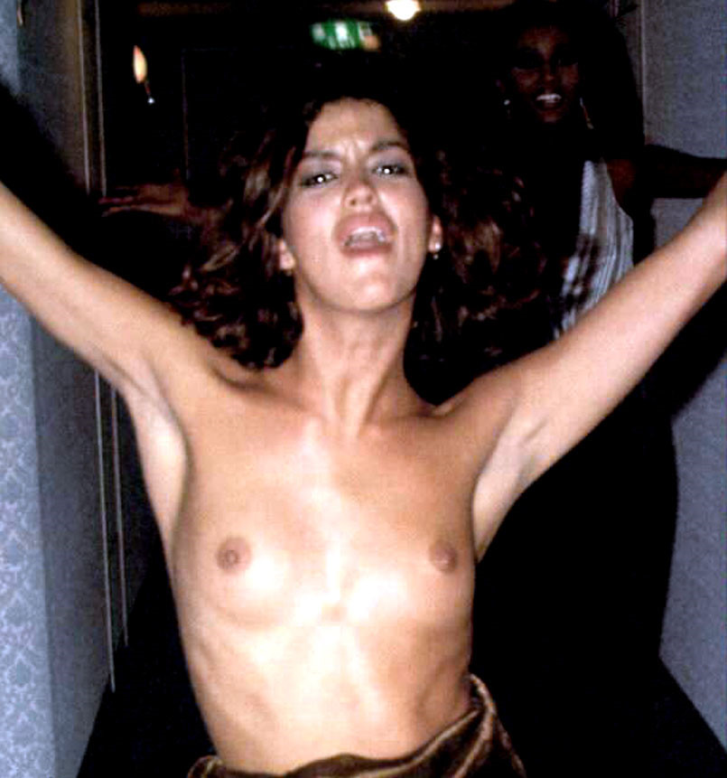 Free nude janice dickinson pictures