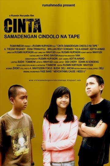 Film Pendek Kisah Cinta Anak Makassar