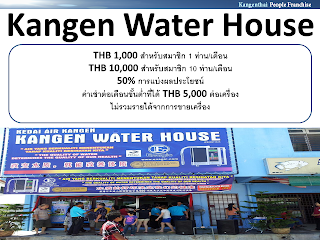 Enagic Kangen Water