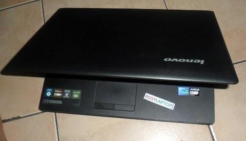Lenovo G405 AMD E1-2100