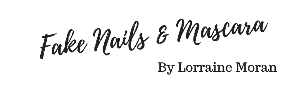 Fake Nails & Mascara - Irish Beauty Fashion & Lifestyle Blog
