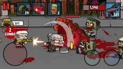 Download Zombie Age Apk