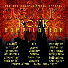 V​/​A - Asian Rock Compilation