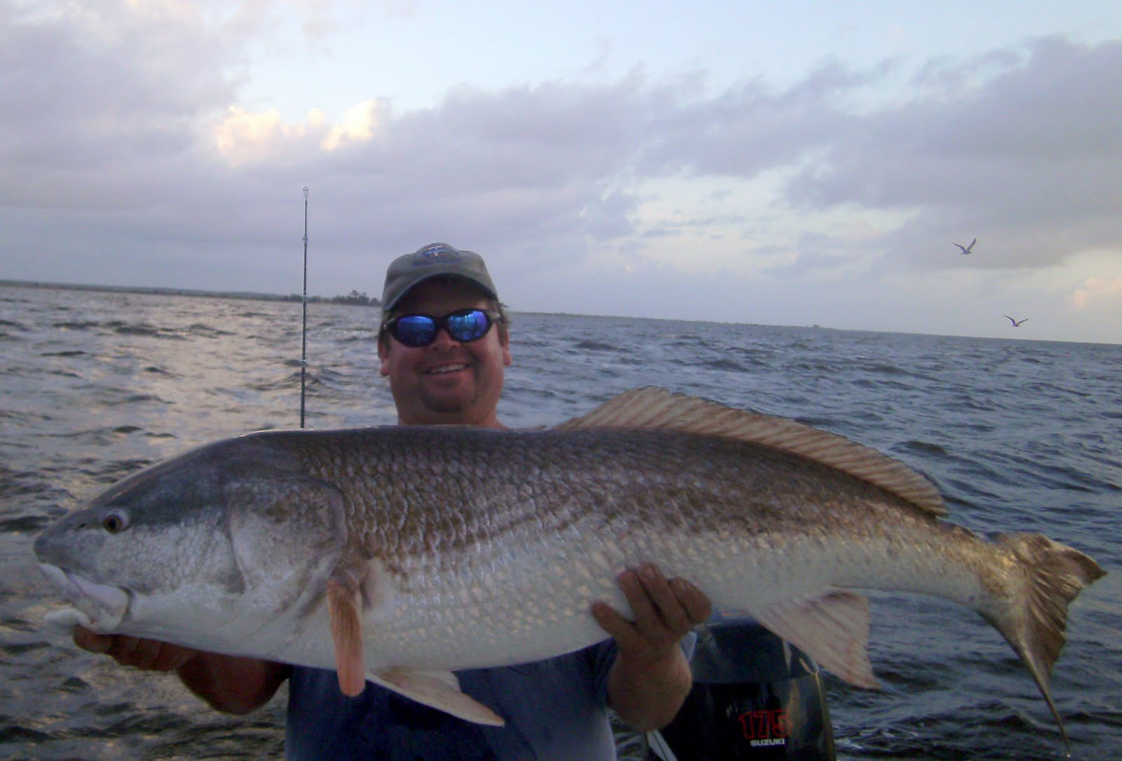 Top water charters fishing reports and news beaufort for Neuse river fishing