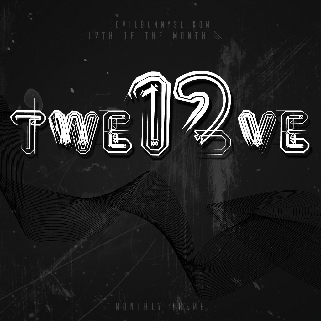 TWE12VE EVENT TP HERE!