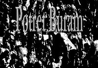 Potret Buram