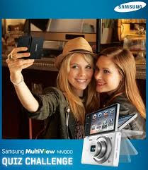 Nak Menang hadiah Camera Samsung..moh klik sini