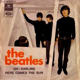 Here Comes the Sun The Beatles Abbey Road Original