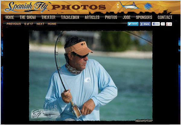 Fly fish addiction top fly fishing tv shows of 2013 for Fishing tv shows