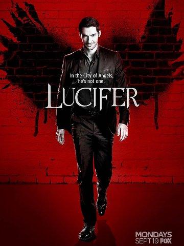 Lucifer Saison 2 VOSTFR