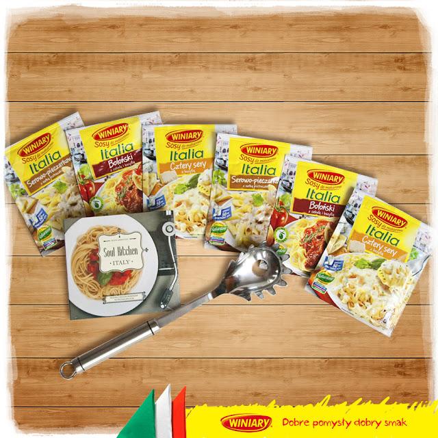 Konkurs Sosy Italia Winiary