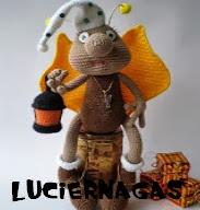 http://patronesamigurumis.blogspot.com.es/2013/11/patrones-luciernagas-amigurumi.html