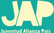 Juventud Alianza País