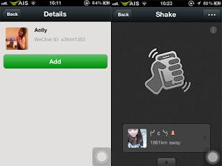 wechat-messenger-chat-ücretsiz-mesajlaşma-programı
