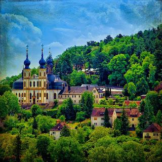 Wurzburg, Bavaria, Germany