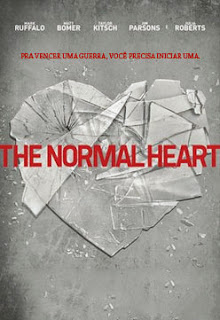 The Normal Heart - HDTV Dual Áudio
