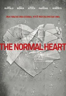 The Normal Heart - BDRip Dual Áudio
