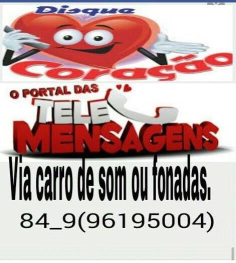 Portal Tele mensagens