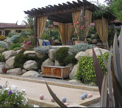 Fotos de terrazas terrazas y jardines las mejores for Imagenes de terrazas