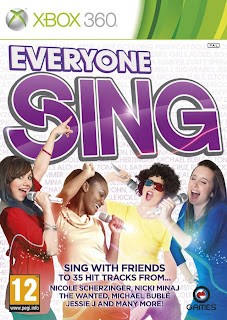 download Everyone Sing XBOX360