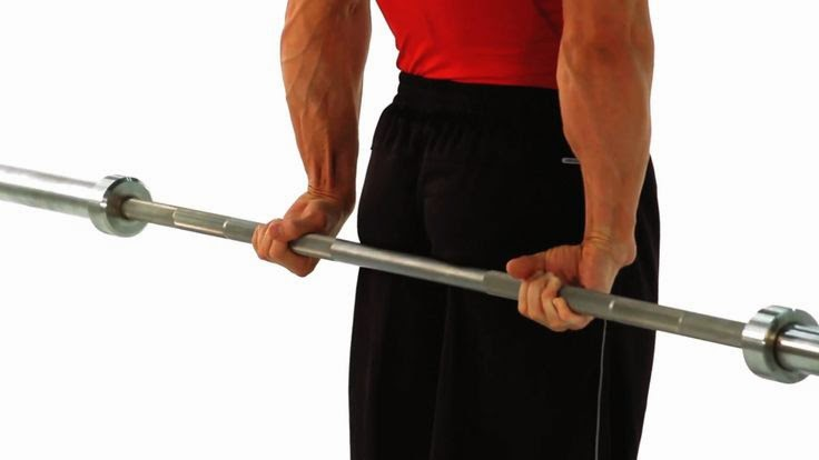 How to Build Forearms
