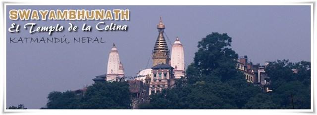 Swayambhunath-Temple-Katmandú-Nepal