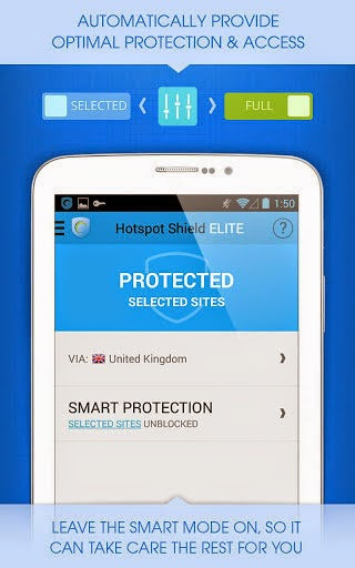 how to delete hotspot shield
