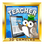 3D GameLab Teacher