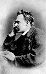 Nietzsche Friedrich - por Sobibor.