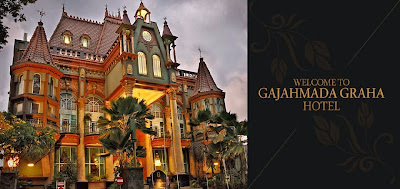 Hotel Gajahmada Malang