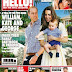 Hello! Magazine - 2 February 2015
