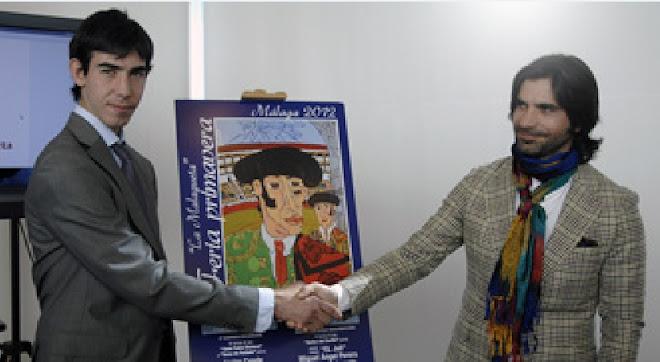 """""""SAUL JIMENEZ FORTES Y JAVIER CONDE"""""""