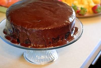 Bake You A Birthday Cake And Use Wheat Flour