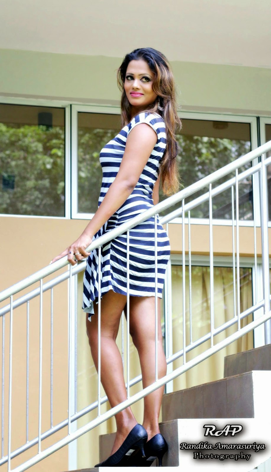 Chandi Anupama passa patta
