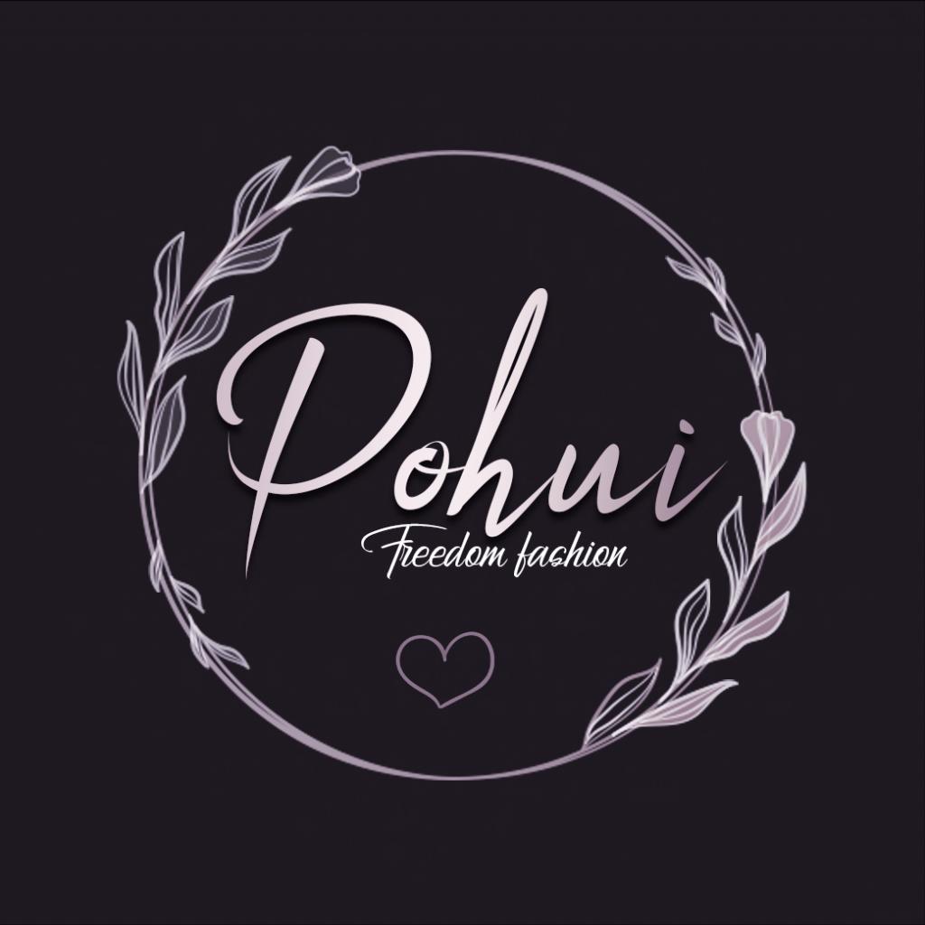 #POHUI
