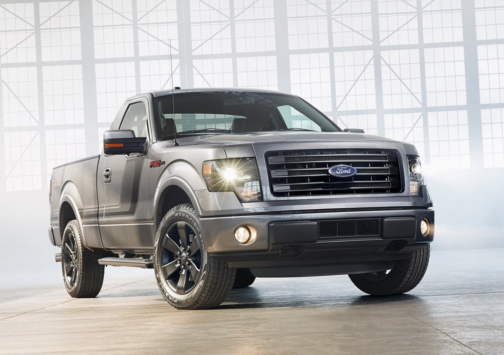 ford f 150 tremor 2014 wallpapers first ecoboost truck. Black Bedroom Furniture Sets. Home Design Ideas
