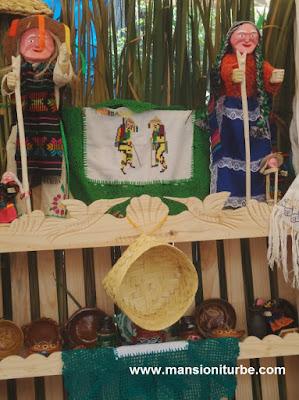 Artesanías de la Región del Lago de Pátzcuaro