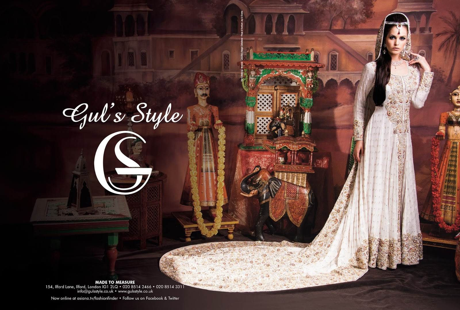 2019 year for lady- Crystallia Stunning bridal dresses pictures