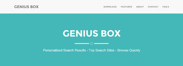 GeniusBox
