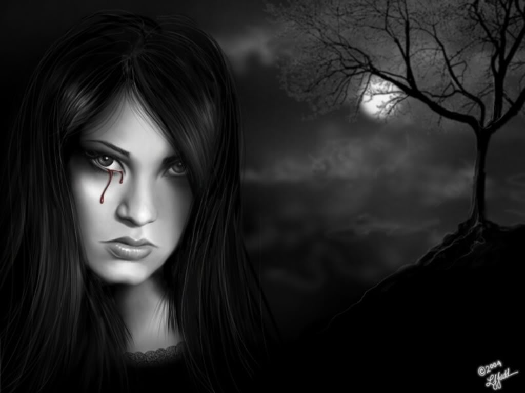 crying girl wallpaper the crying girl amazing wallpapers