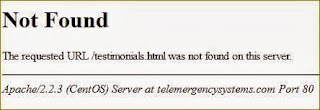 Telemergency 750C